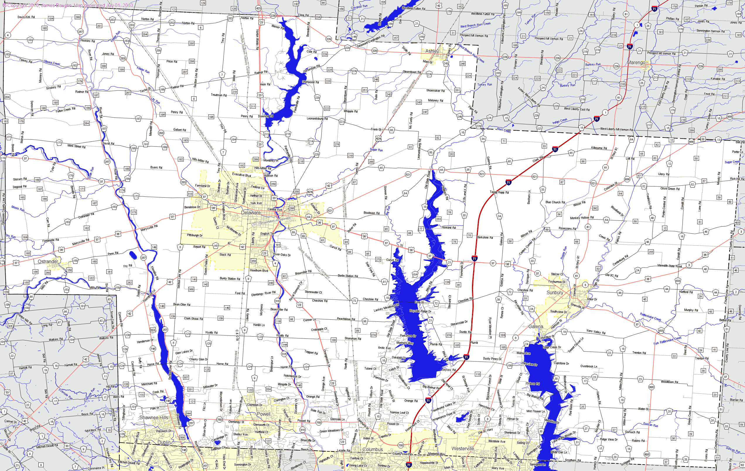 licking county map with Big Map on 7163372347 in addition Central Ohio Counties Courts together with Ky Royalton together with Big Map further Ohio County Maps.