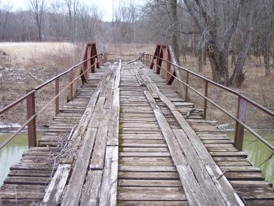 Bridgehunter Com Logan Creek Bridge