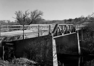 Bridgehunter Com Clear Creek Bridge