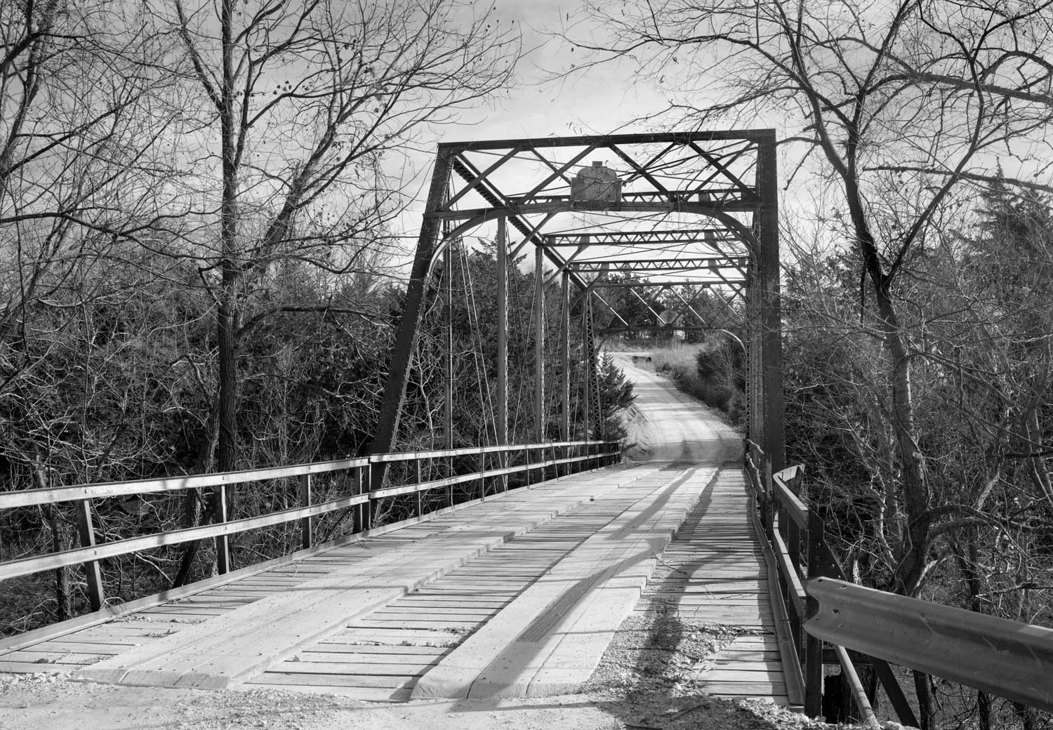Bridgehunter Com Clear Boggy Creek Bridge