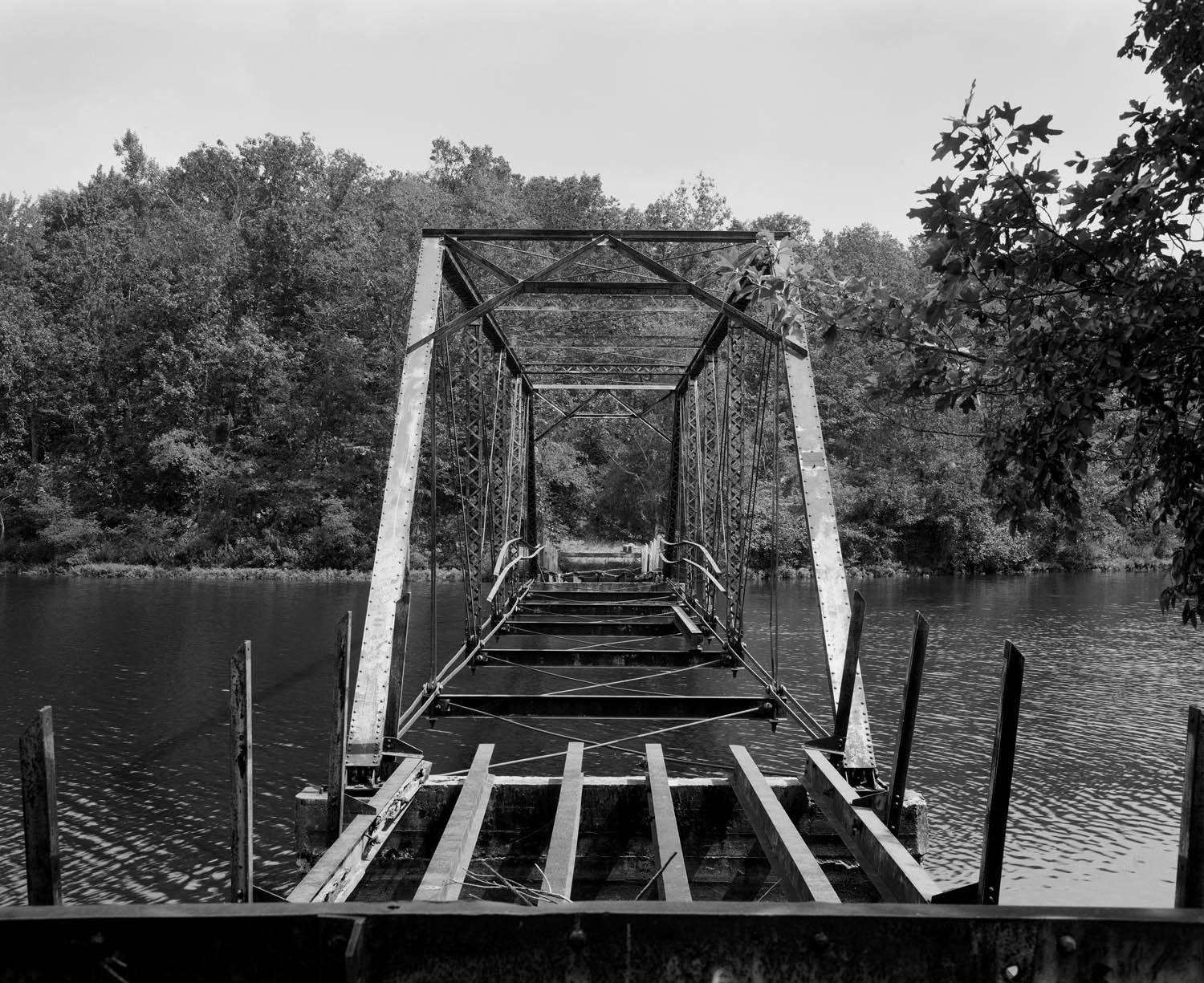 Greenwood Lake Bridge