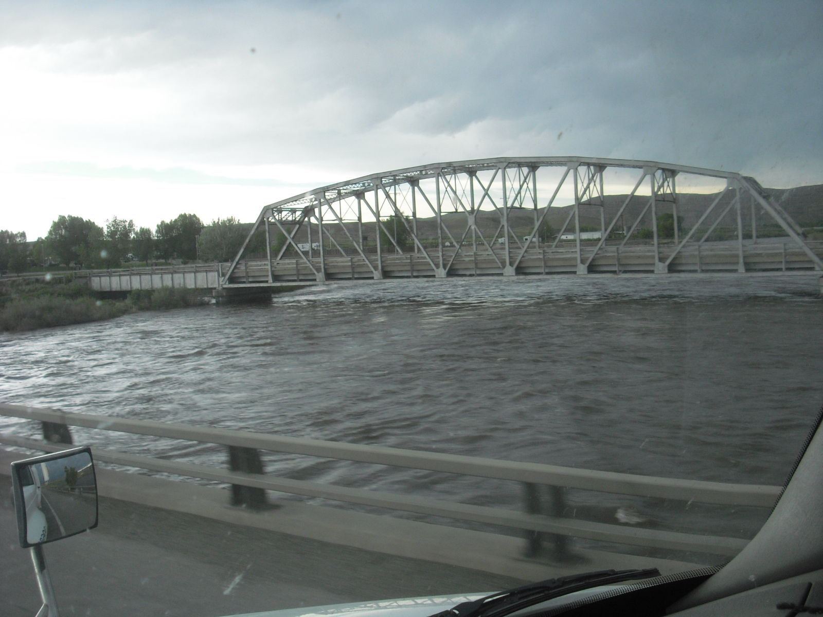 Bridgehunter Com North Platte River Bridge