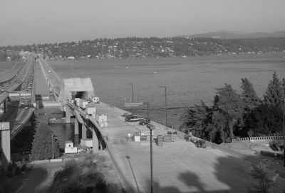 Bridgehunter.com | Lacey V. Murrow Memorial Bridge
