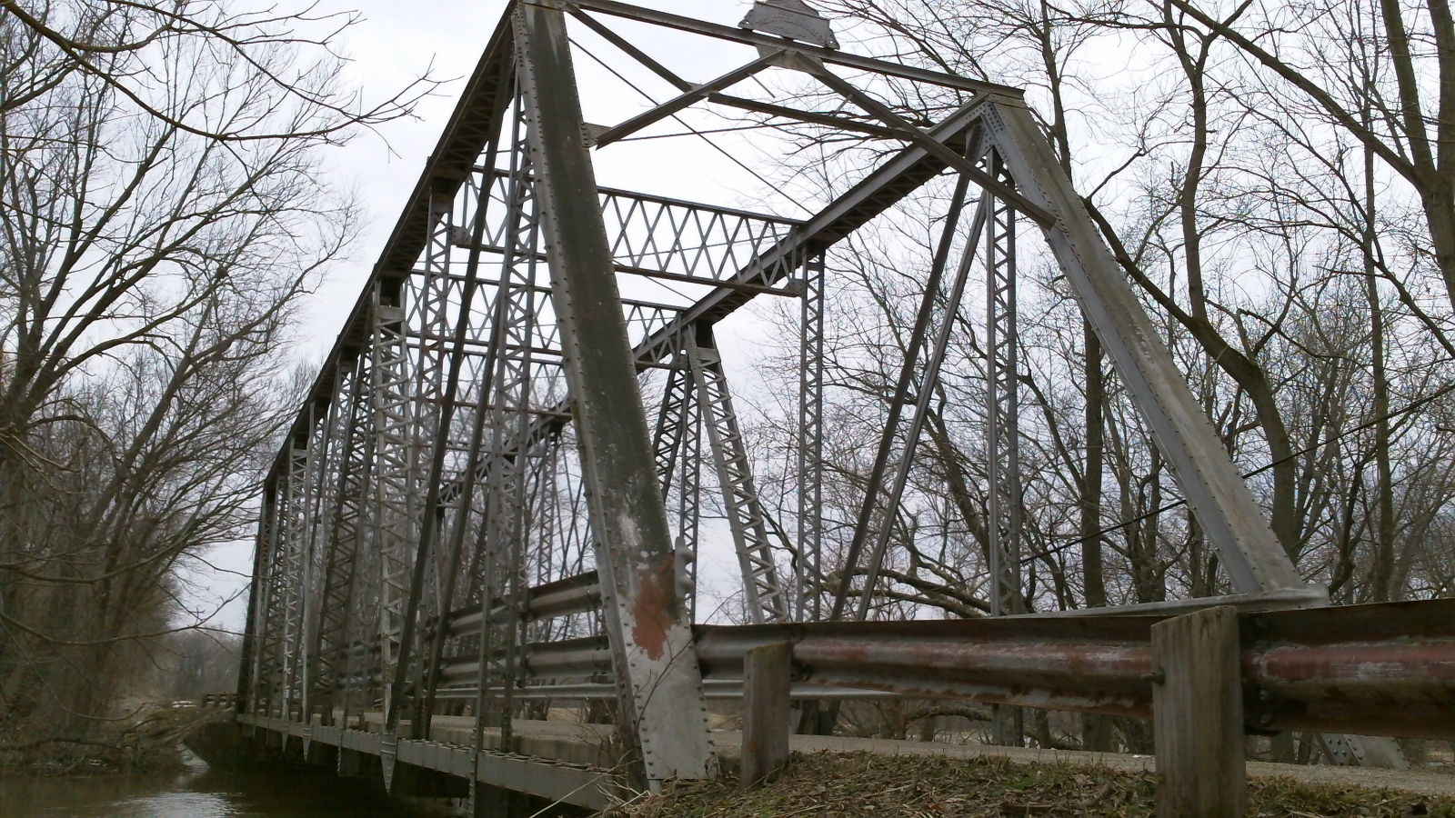 Illinois vermilion county armstrong - North Portal