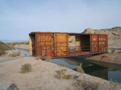 Bridgehunter Com Terra Lago Boxcar Bridge E