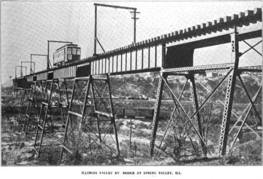CO&P - Spring Valley Viaduct