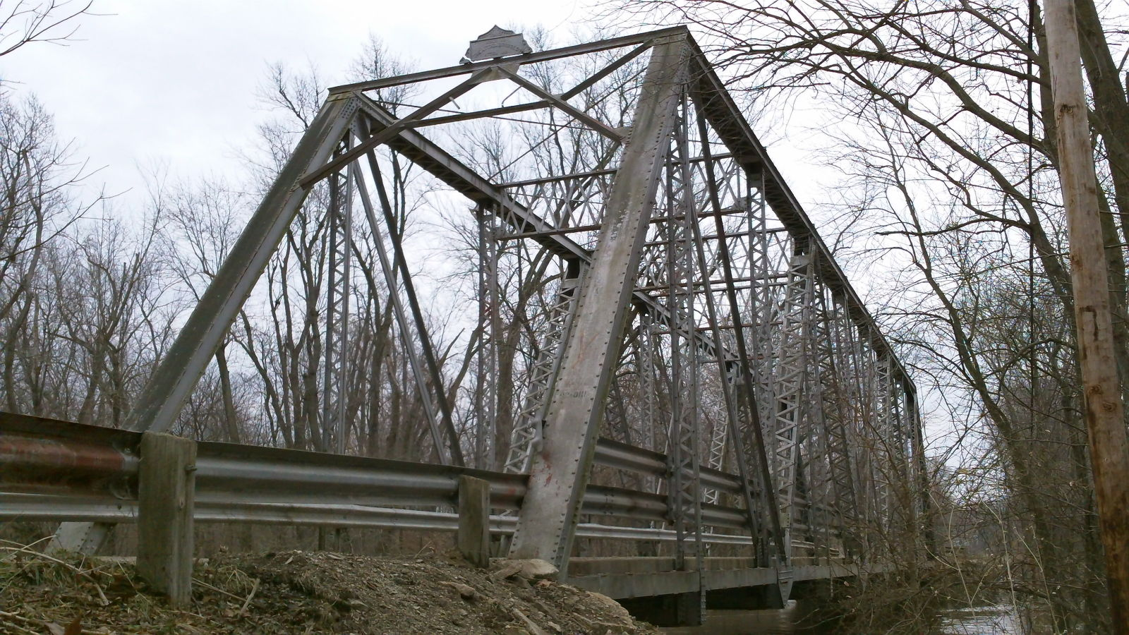 Illinois vermilion county armstrong - South Portal