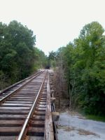 Bridgehunter com | Tennessee Central Railway